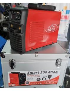 Inverter MMA-200L